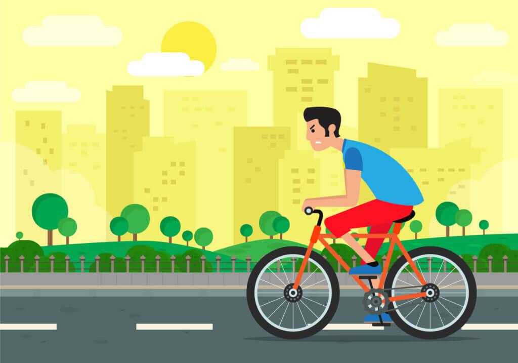 Ben-David-Bike